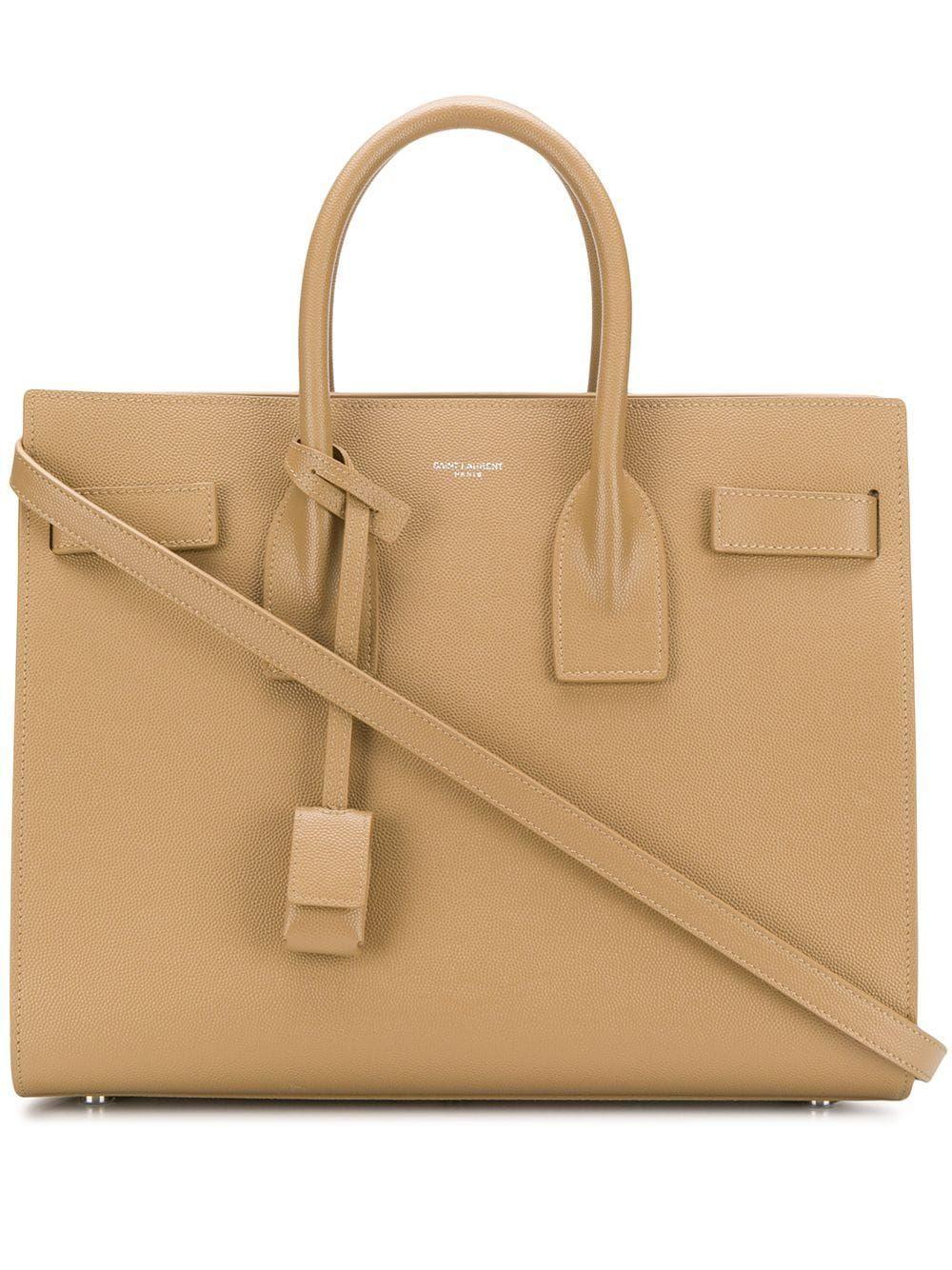 Sac De Jour Small Handbag