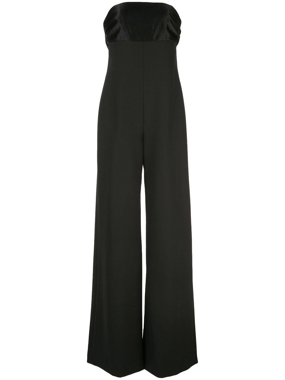 Cady Brooke Tie Back Jumpsuit