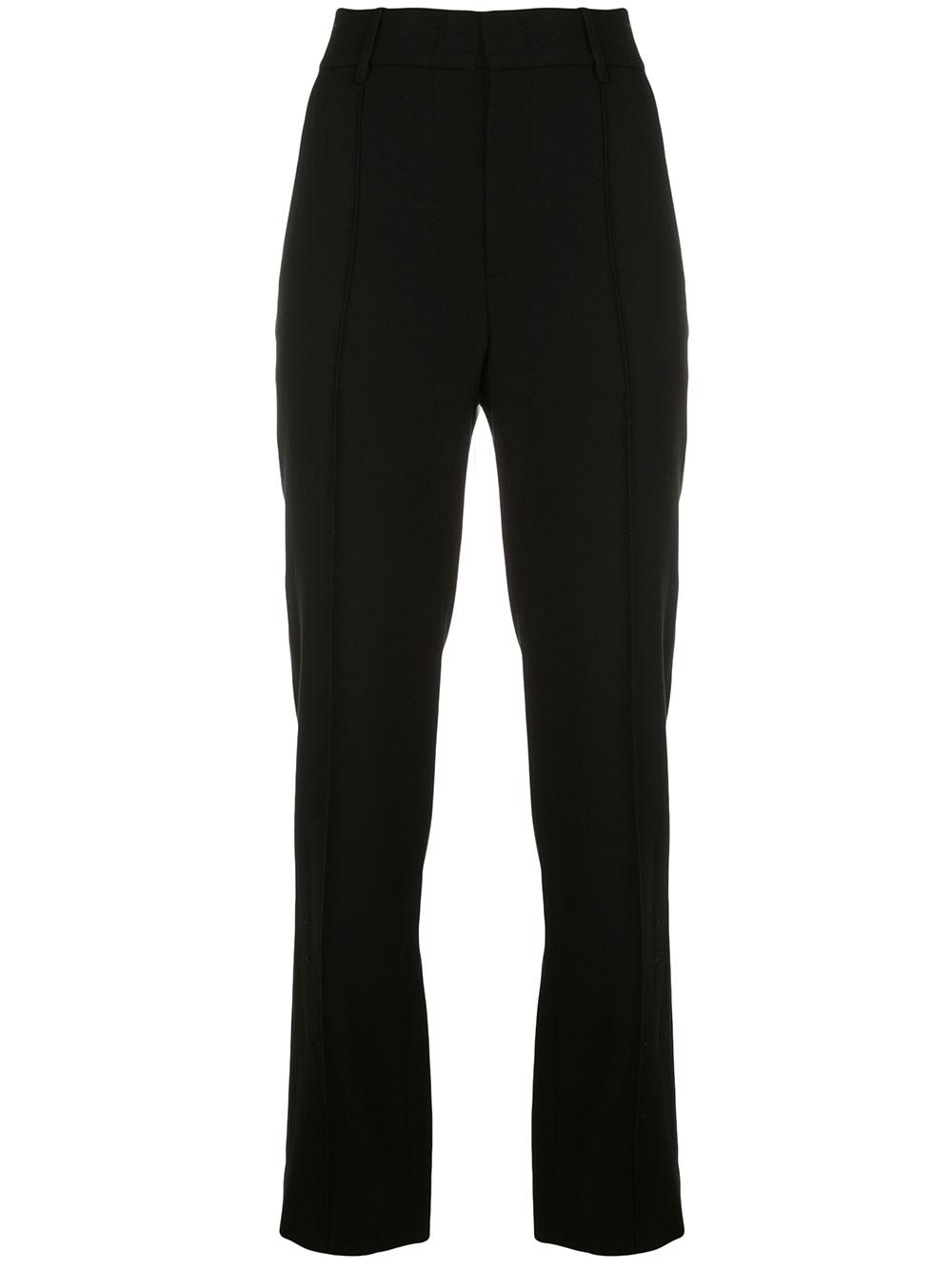 High waist Tailored Pant