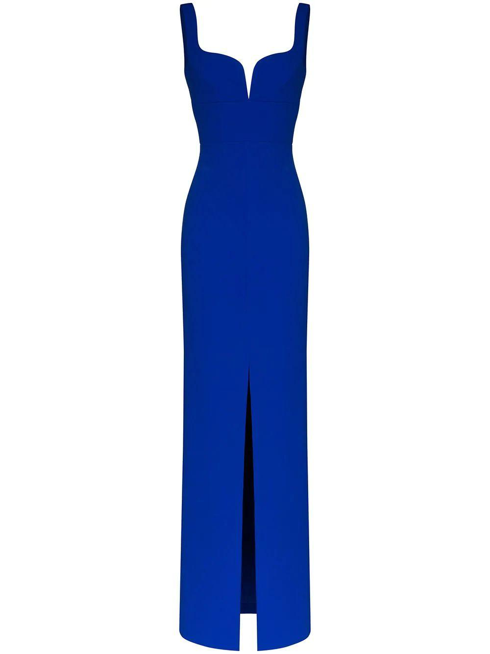 Linza Maxi Dress Item # OS25047