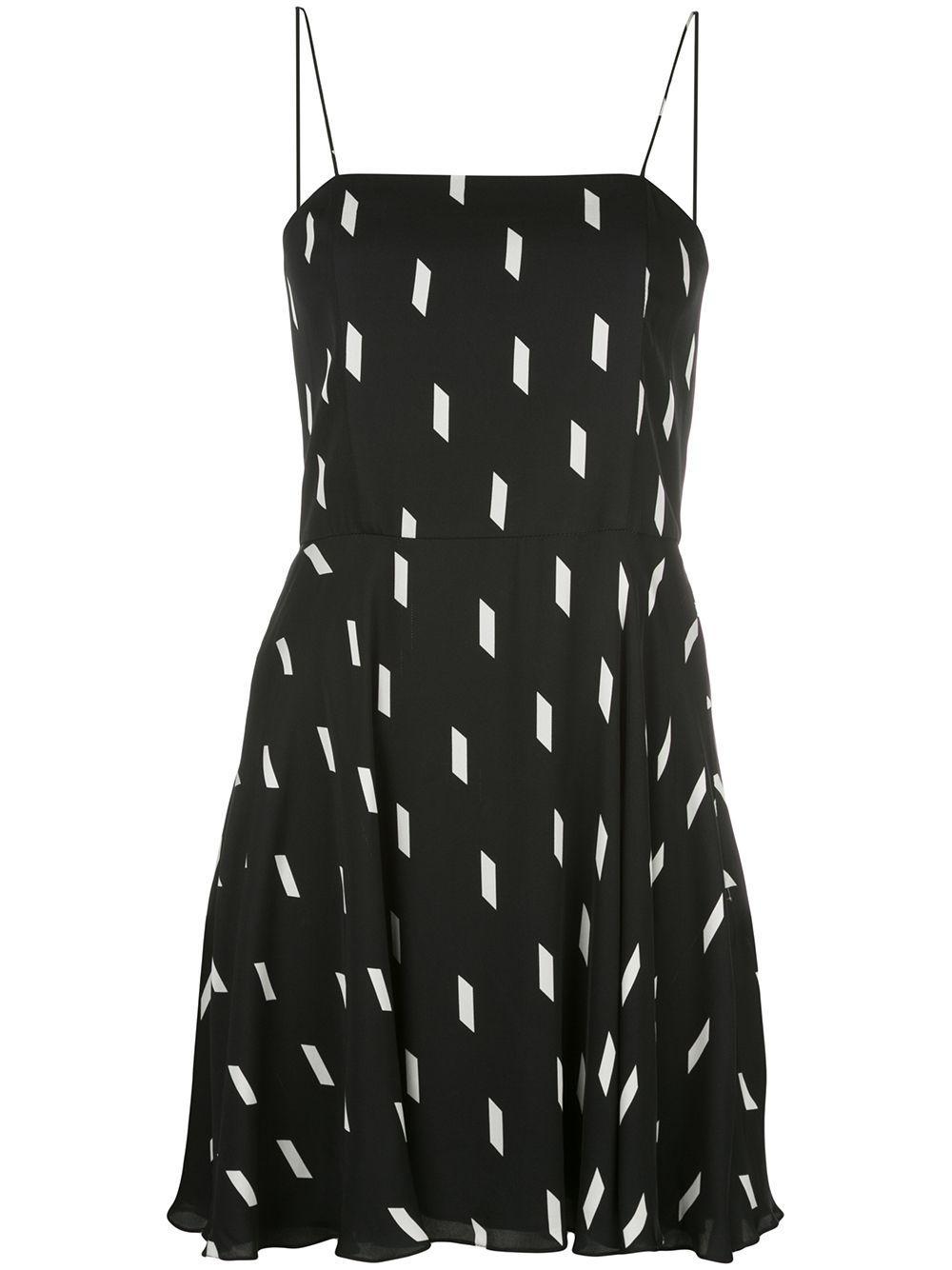 Glinda Spaghetti Strap Dress Item # CC911P33505