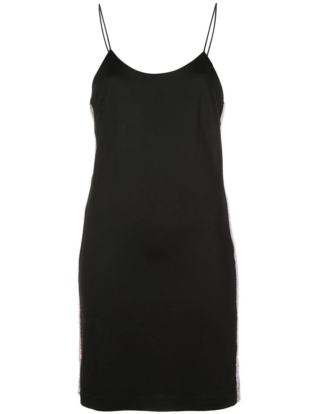 Noni Embellished Mini Dress Item # CC911073524