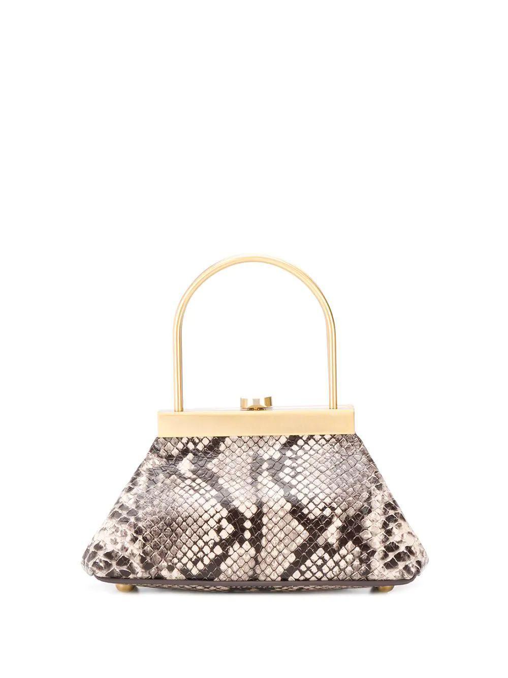 Mini Estelle Lady Bag Item # 20104MP