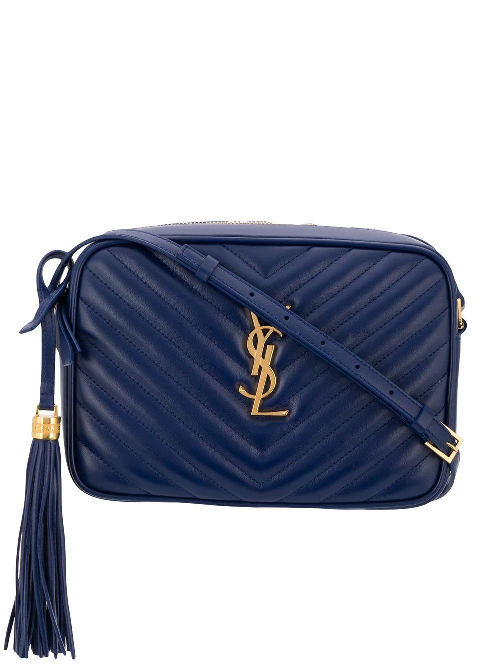 Lou Shoulder Bag With Tassel