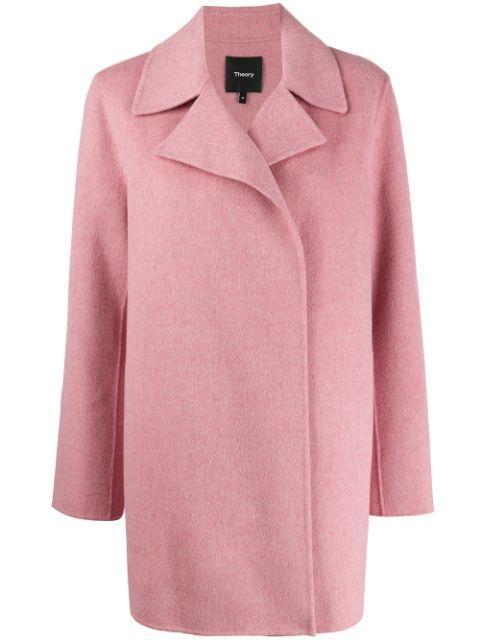 Overlay Coat Item # J0701401-R20