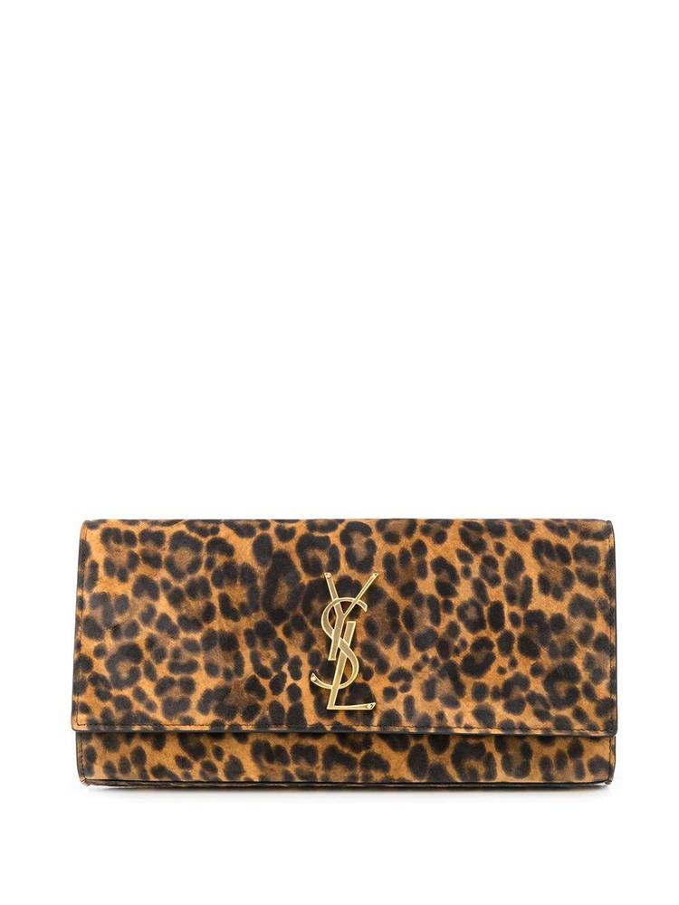 Cassandre Momo Leopard Bag