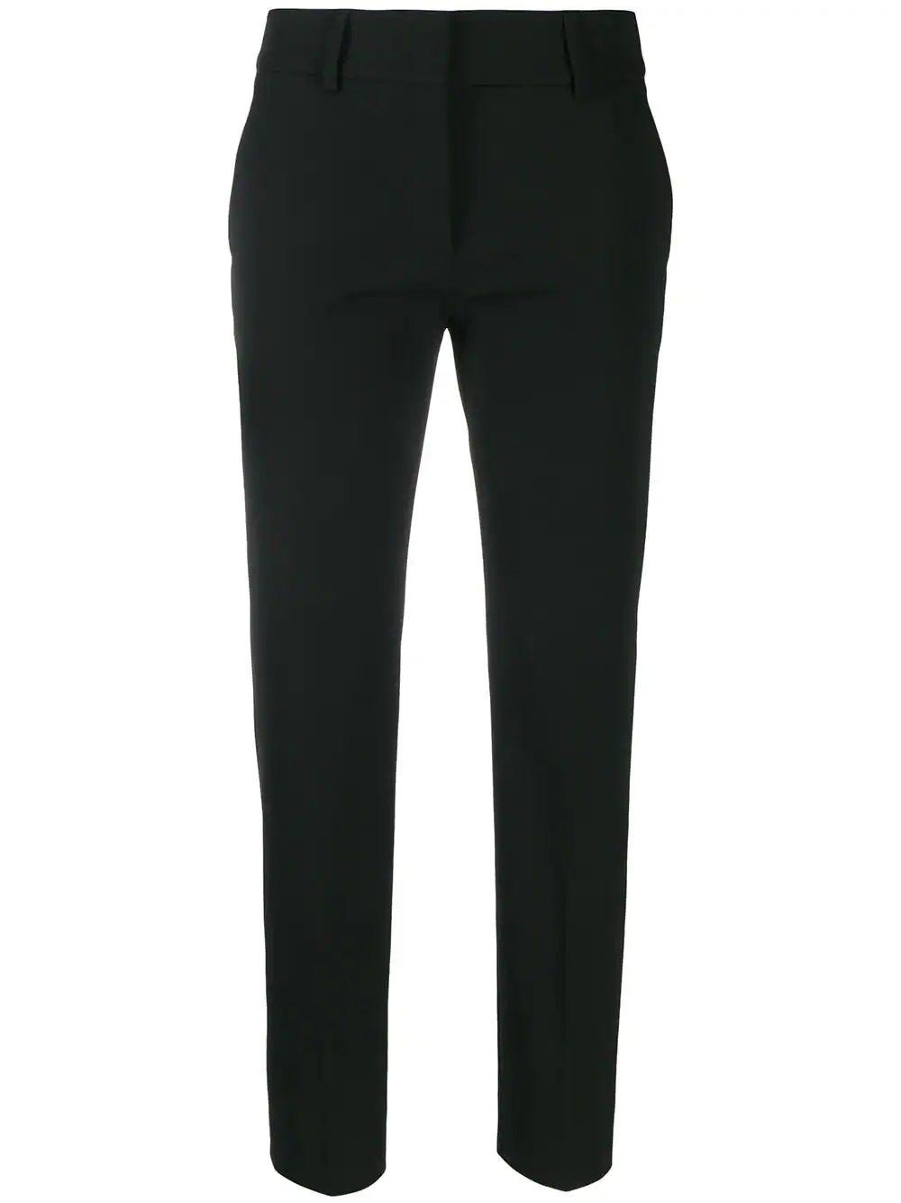 New 4- Way Stretch Front Zip Techno Pant Item # PP494-P0-S3235