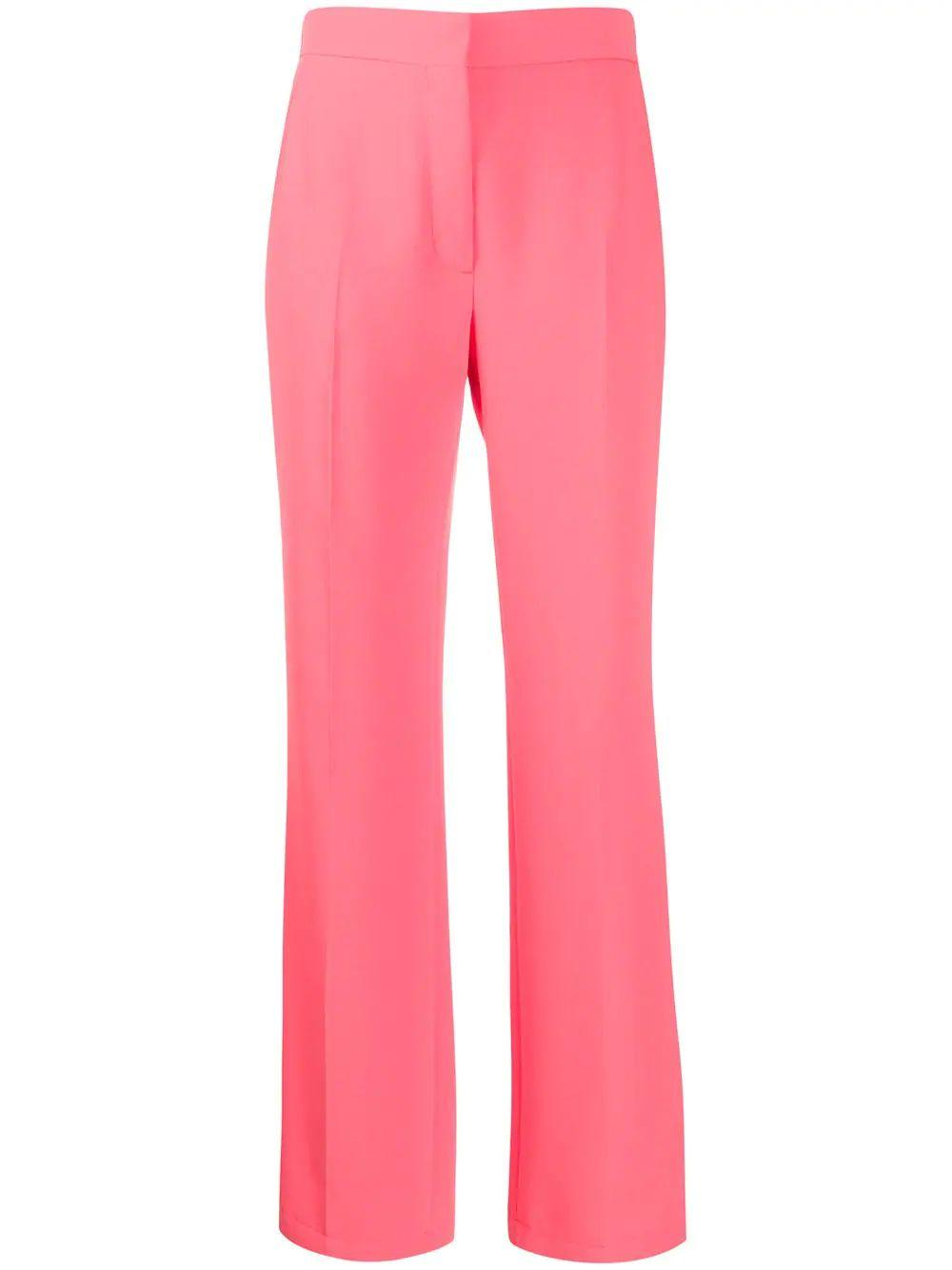 Signature Crepe Trouser