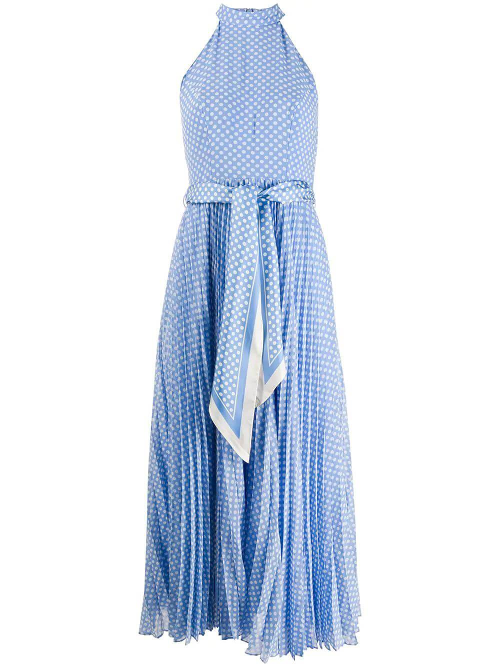 Super Eight Picnic Dress