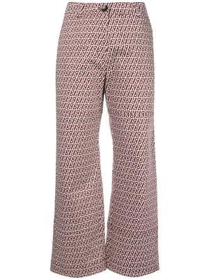 Nord BP Flare Pant