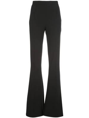 Halluana Side Zip Trouser
