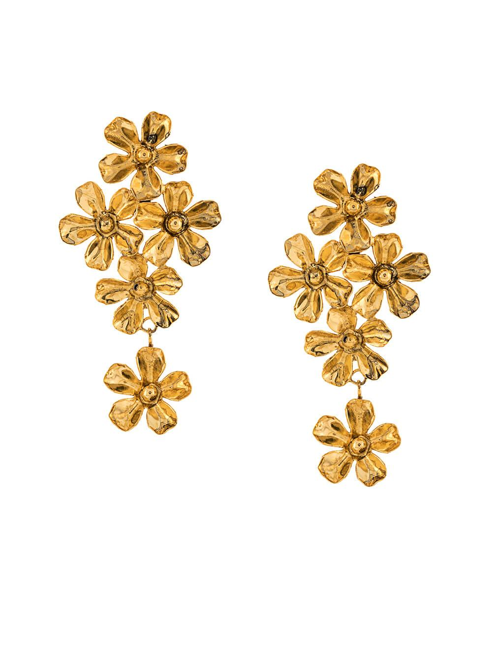 Dasha Earring