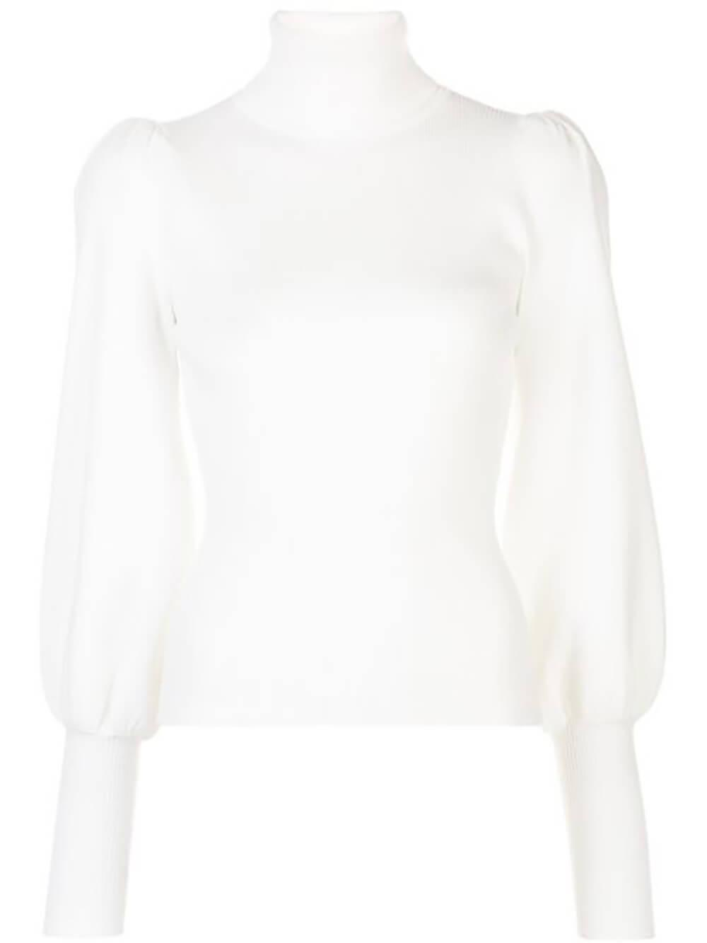 Karla Turtleneck Top
