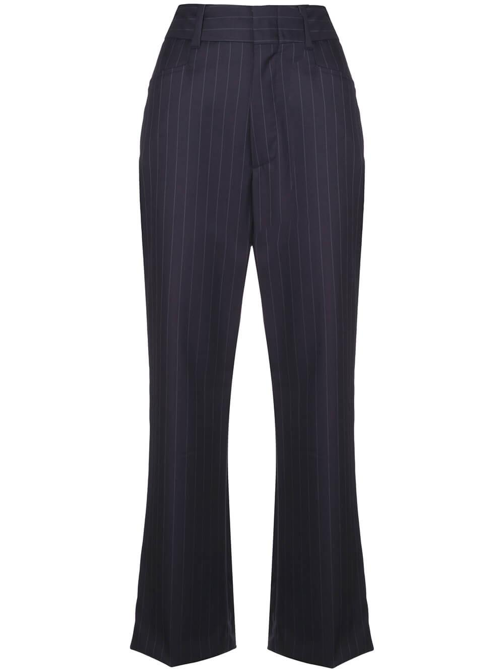 70`s Pinstripe Trouser