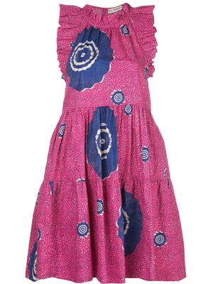 Tamsin Dress