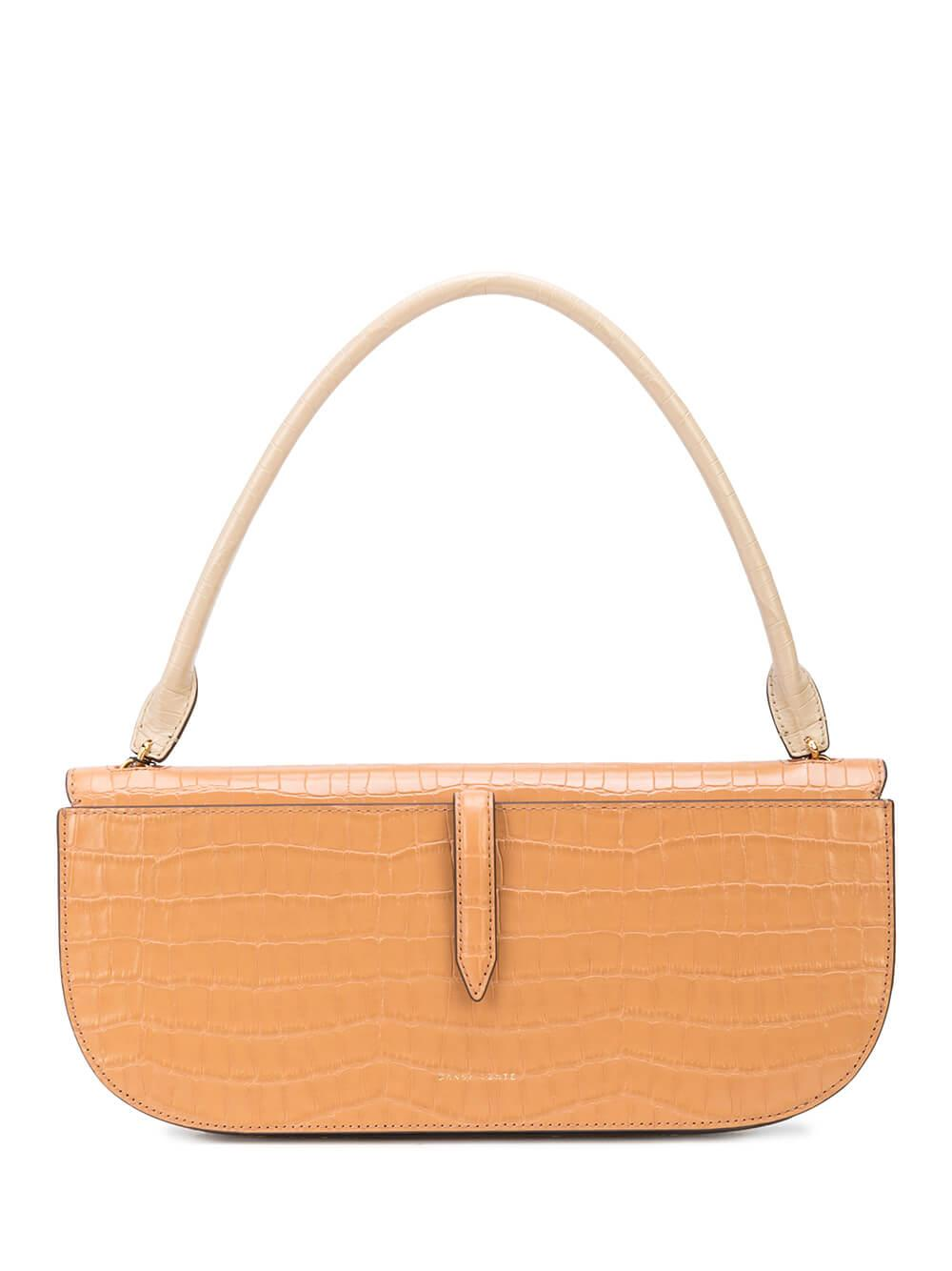Baguette Shoulder Bag Item # S20-31-2094