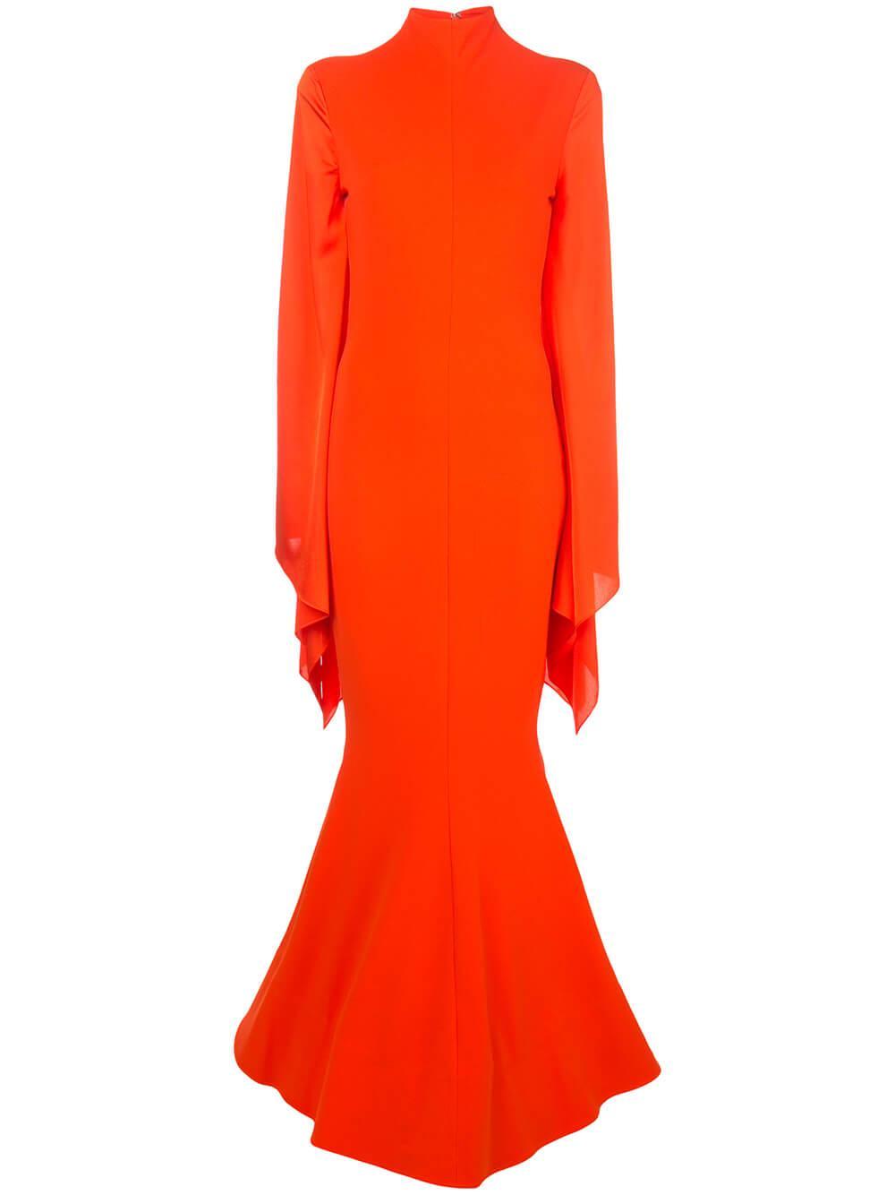 Fleur Maxi Dress Item # OS25030