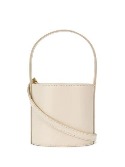 Mini Bissett Bucket Bag Item # 07-9115-CRM