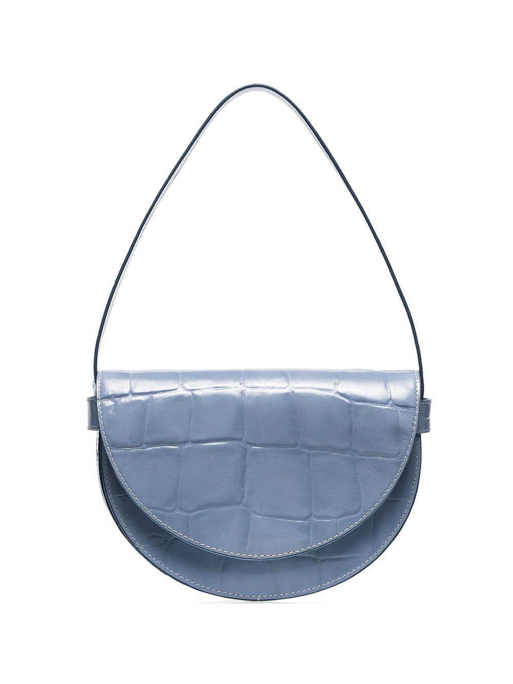 Amal Crescent Bag Item # 180-9203-LTBL