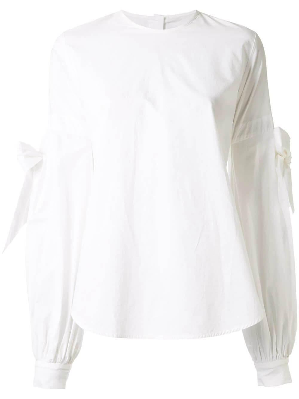 Full Sleeve Blouse Item # GALESIA-BLOUSE