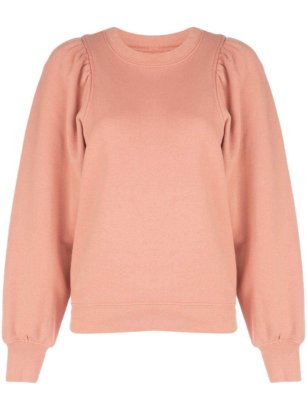 Mari Racer Sweatshirt