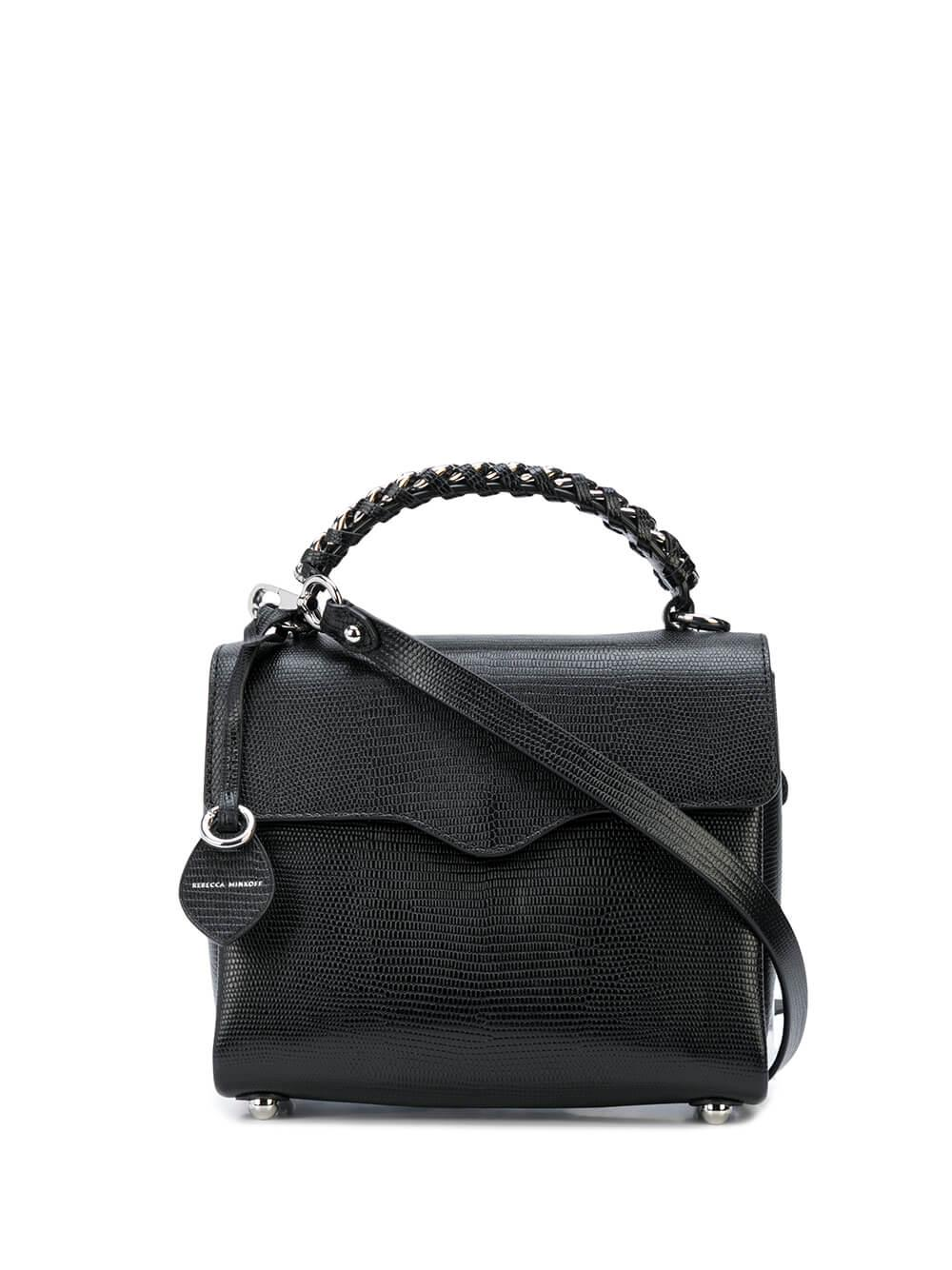 Chain Satchel