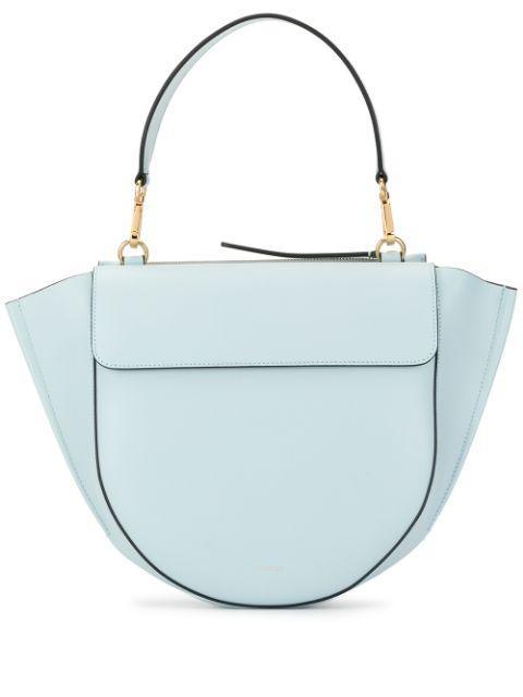 Hortensia Medium Shoulder Bag Item # HORTENSIA-MED-MB