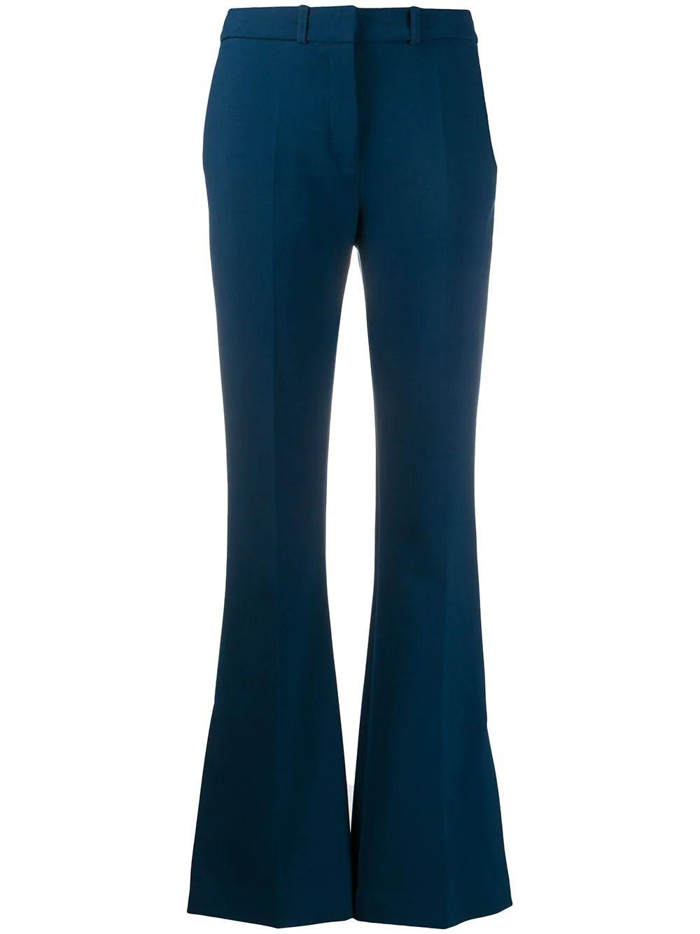Split Hem Victoria Trouser Item # 2120WTR000431A