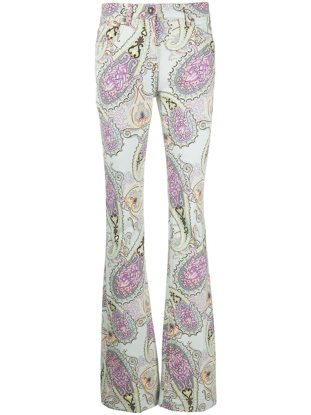 Paisley Jeans Item # 13693-9612