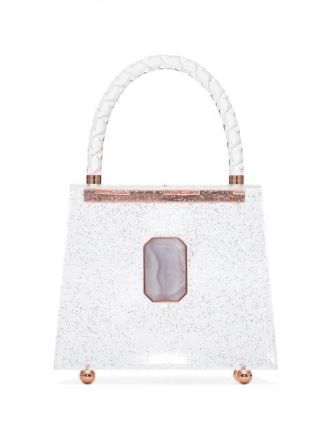 Patti Top Handle Bag