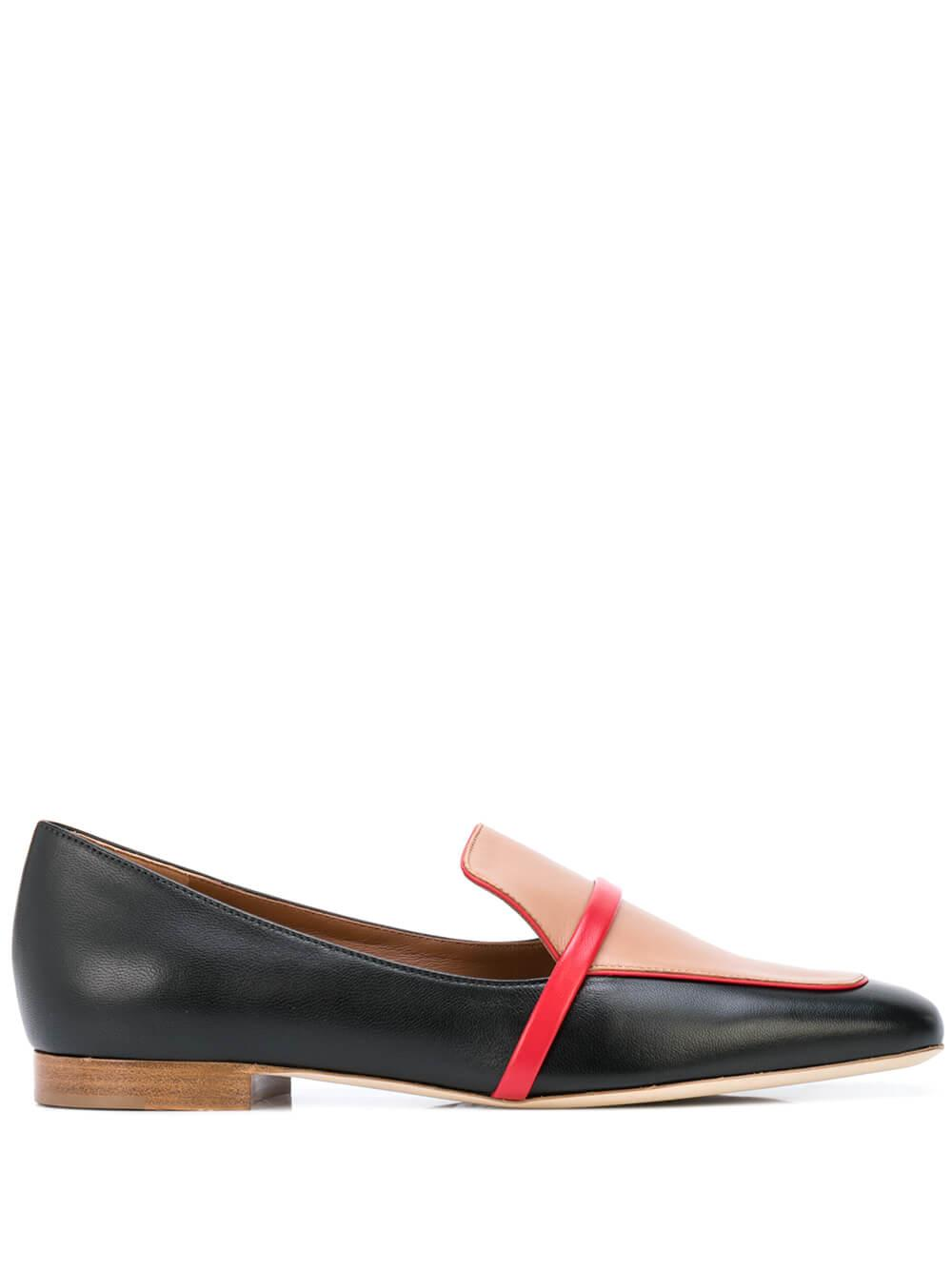 Nappa 10MM Loafer