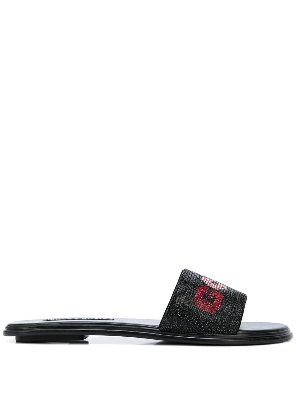 Good Vibes Slide Sandal
