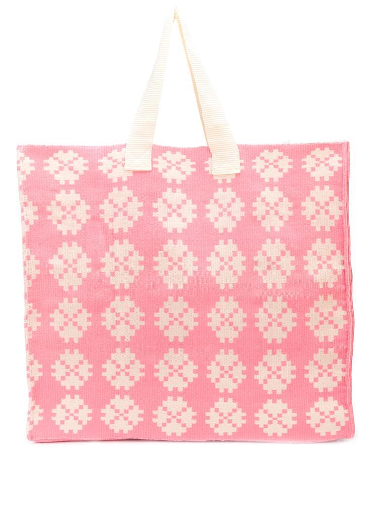 Mercato Hand Loom Bag