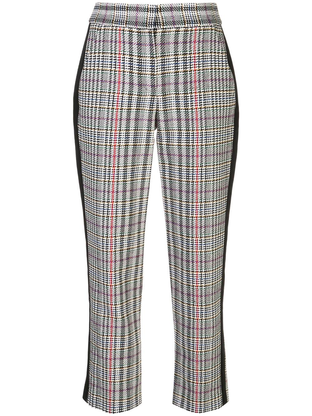 Gemini Plaid Pant