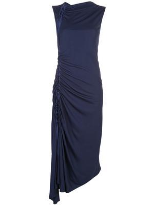 FONTANA S/Less Matte Jersey Dress