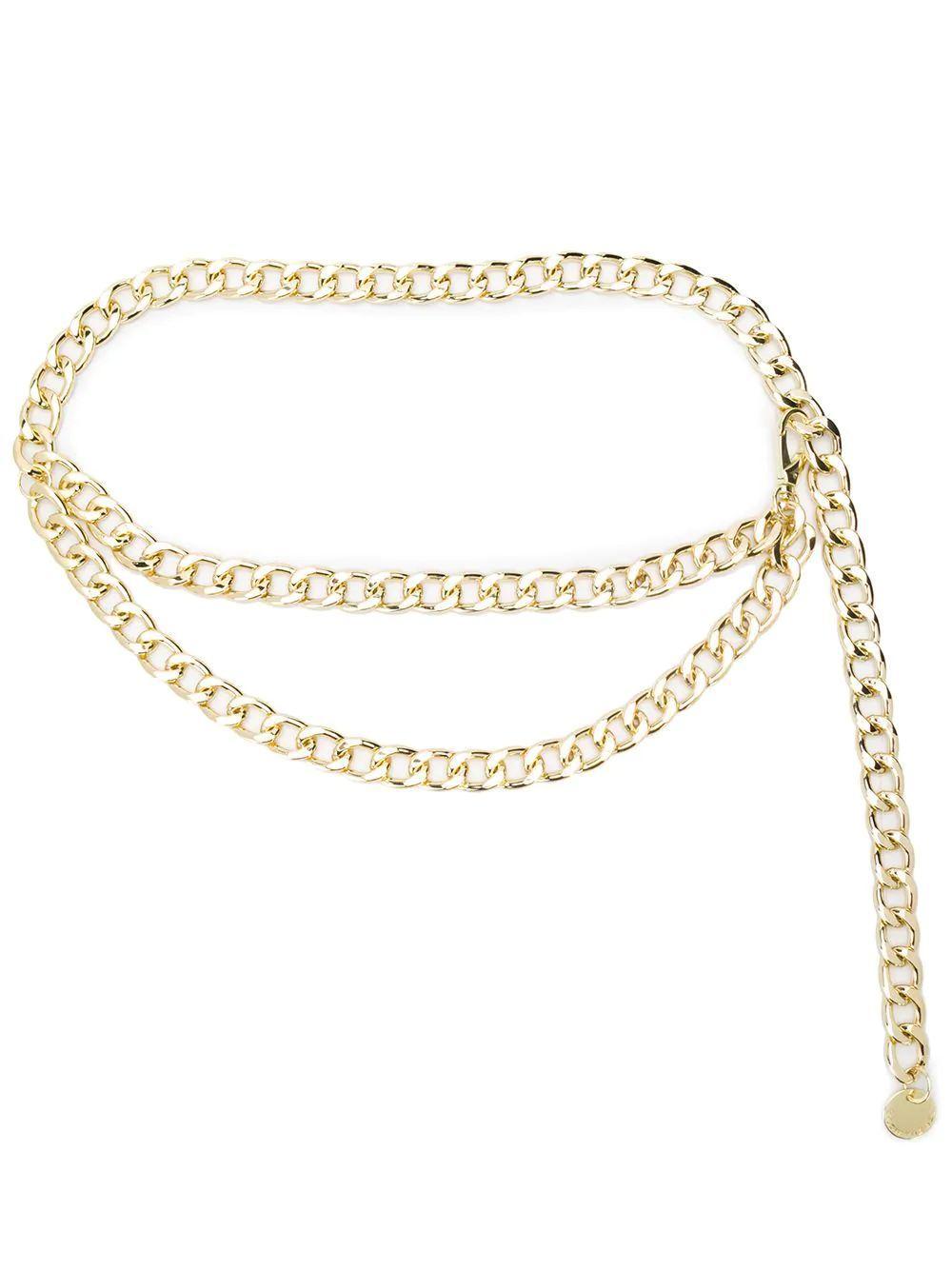 Gissel Chain Belt Item # BW341-000CH