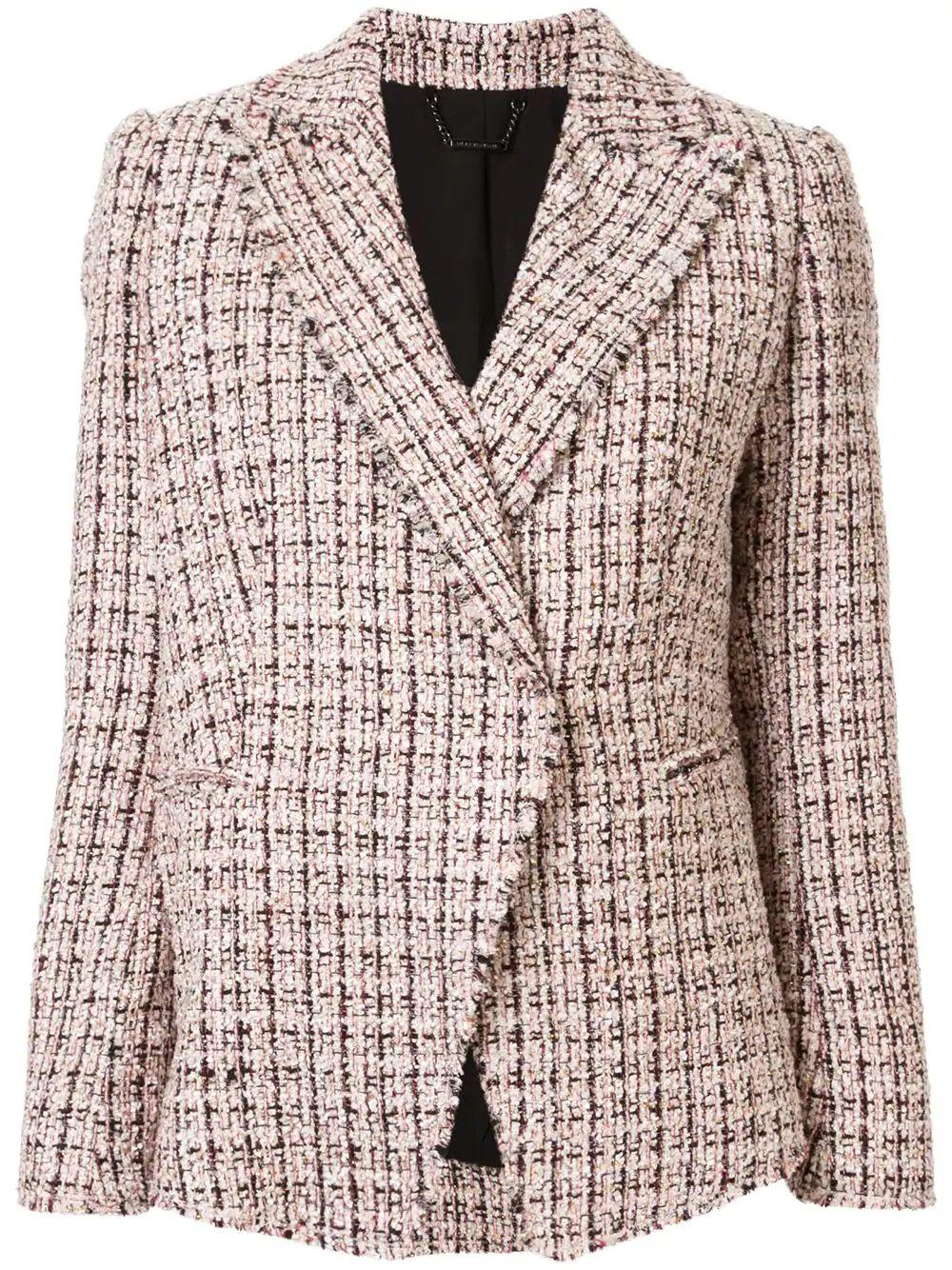 Jezebel Tweed Jacket