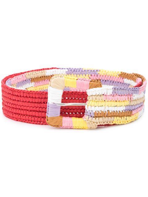Woven Belt Item # 2DX00015-2V000A