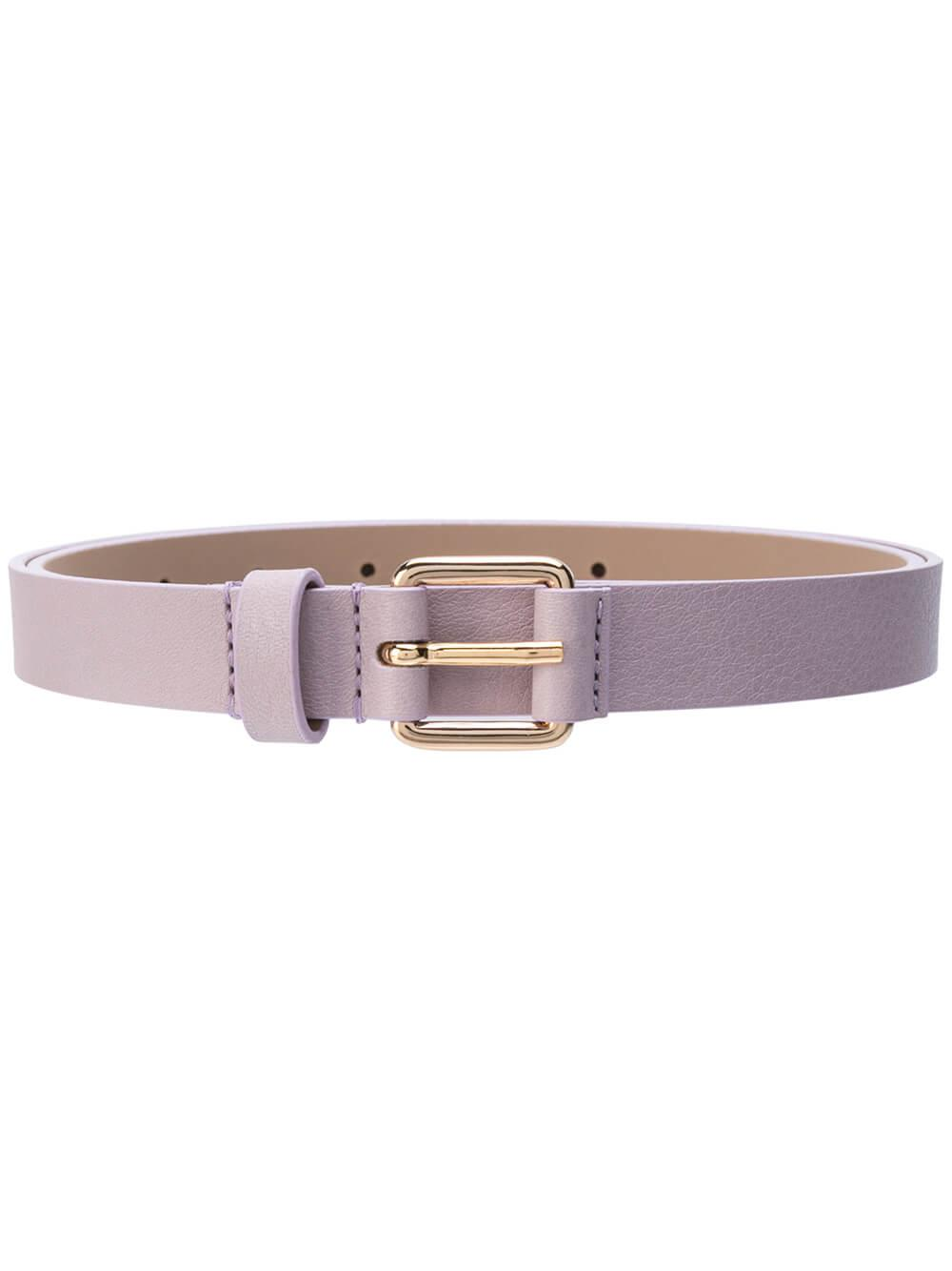 Ivy Powder Skinny Belt