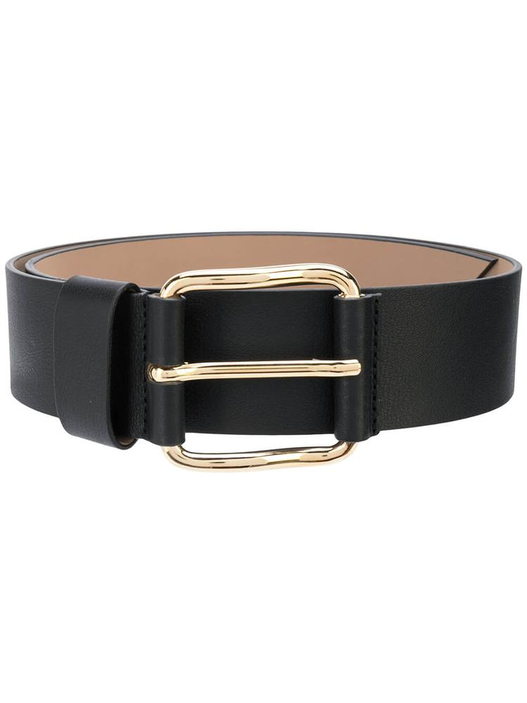 Ivy Wide Powder Waist Belt Item # BW488-900LE