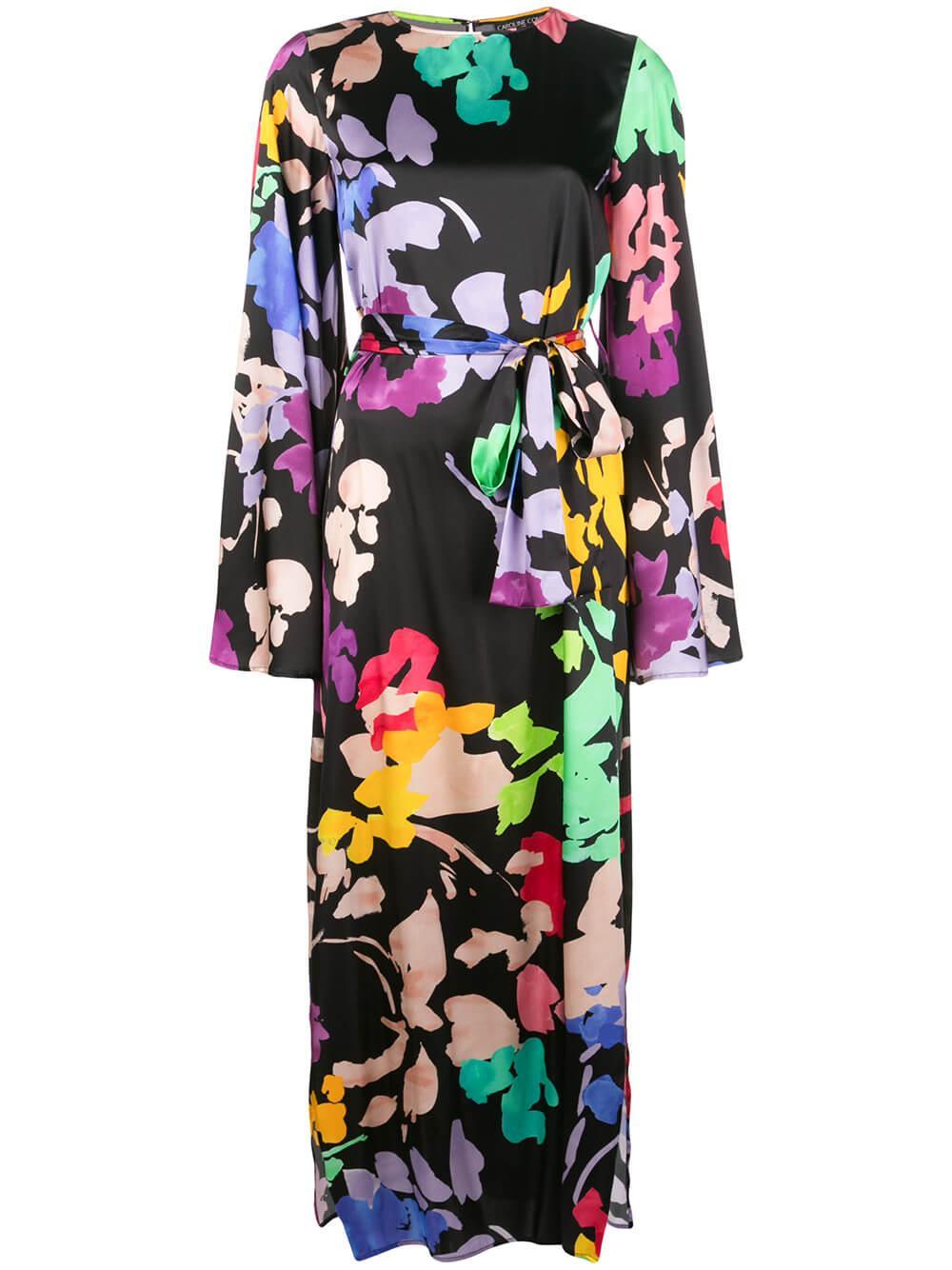 Liliana Dress Item # D262FCMR20