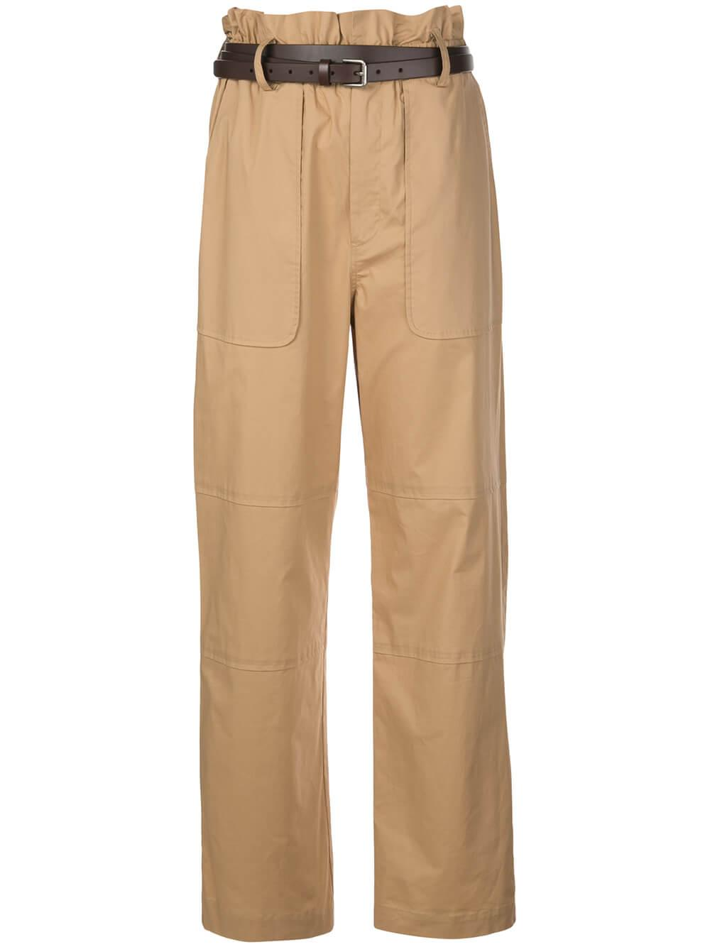 Scott Cotton Pant