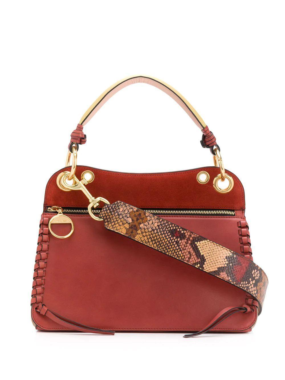 Tilda Shoulder Bag Item # CHS20SSA46696
