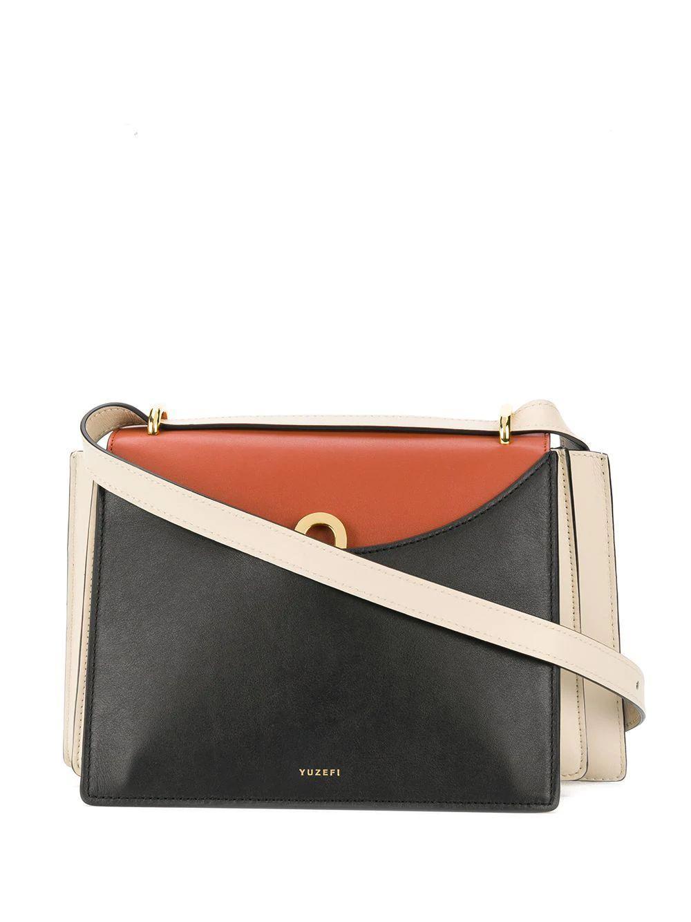 Eloise Shoulder Bag Item # YUZRS20-EL-04