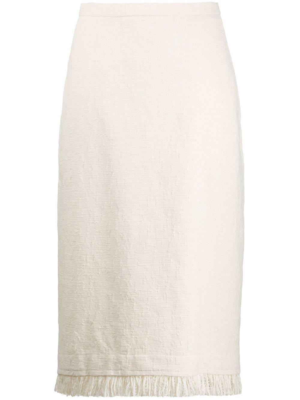 Touch Of Summer Skirt Item # 740405-C