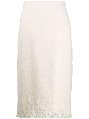 Touch of Summer Skirt