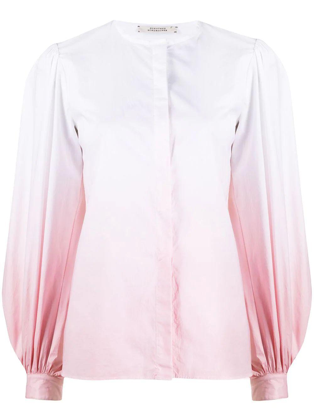 Rising Freshness Blouse