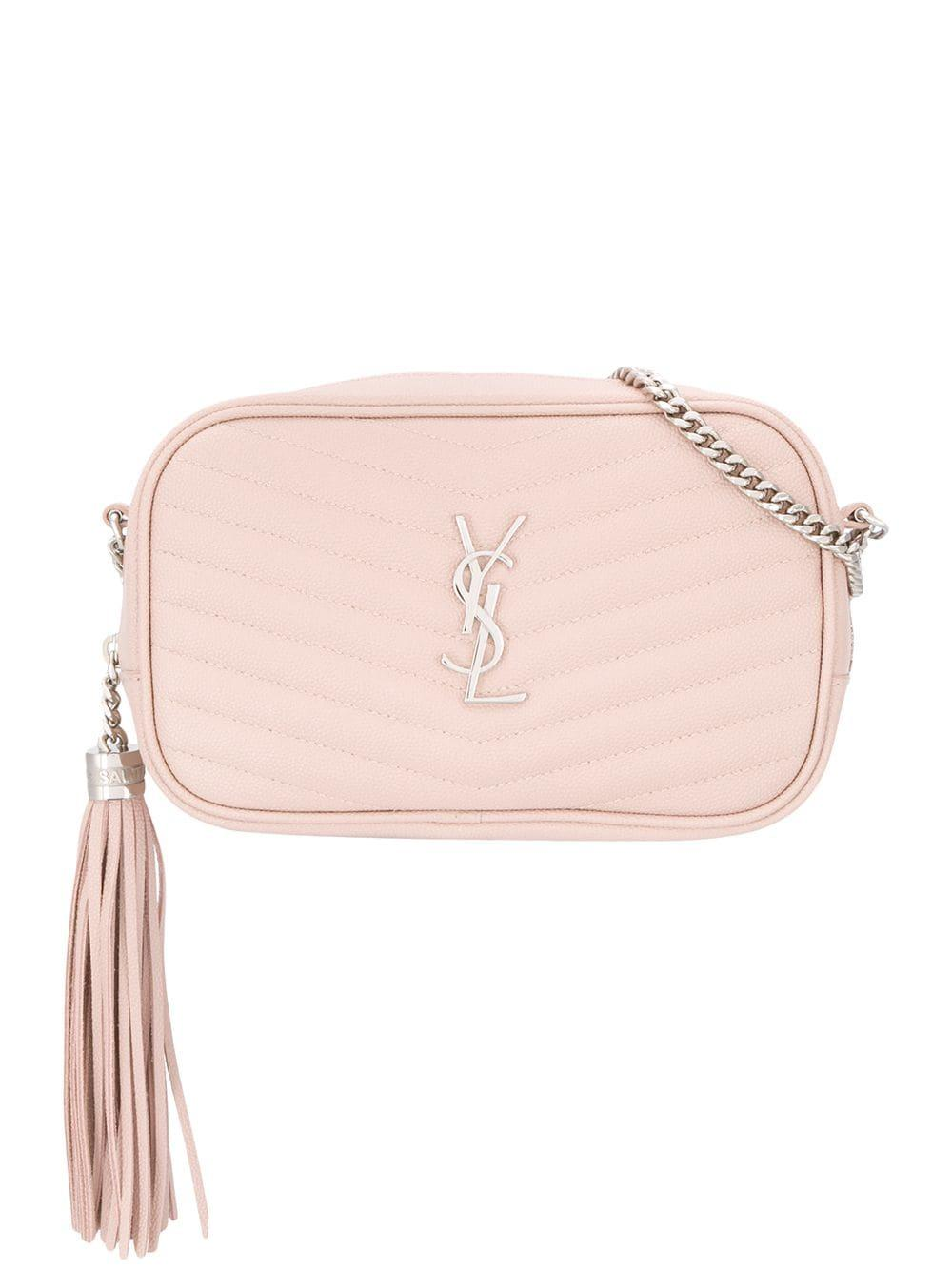 Mini Bag Mono Bag With Tassel