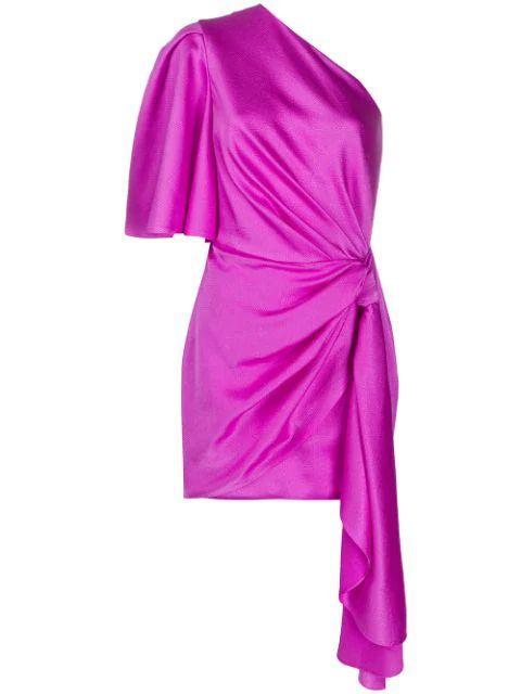 Marcie Mini Dress Item # OS26064