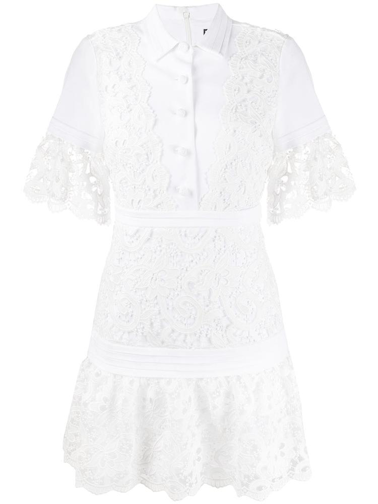 Liberty Lace Cocktail Dress
